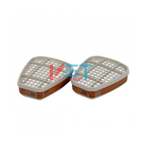 Патрон 3M A1 6051 133-0097-01