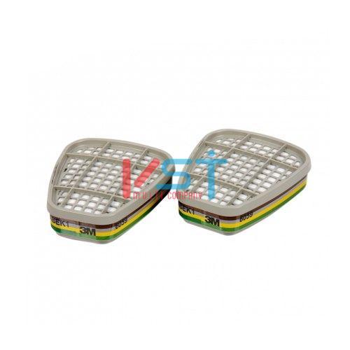 Патрон 3M ABEK1 6059 133-0069-01