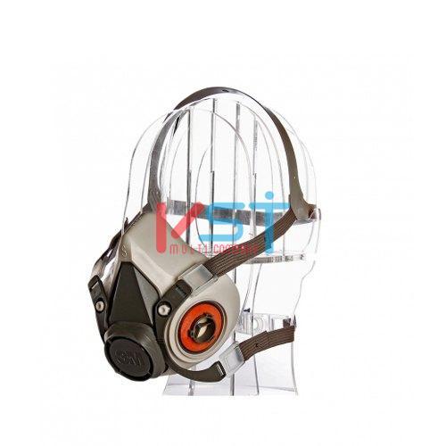 Полумаска (респиратор) 3M 6300 133-0082-01