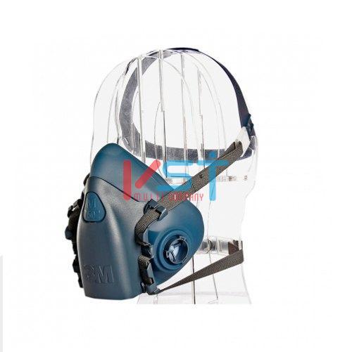 Полумаска (респиратор) 3M 7501 133-0055-01