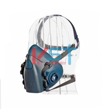 Полумаска (респиратор) 3M 7502 133-0093-01