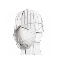 Полумаска фильтрующая (респиратор) 3M 8101 133-0023-01