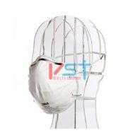 Полумаска фильтрующая (респиратор) 3M 8102 133-0045-01