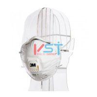 Полумаска фильтрующая (респиратор) 3M 8112 133-0040-01