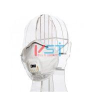 Полумаска фильтрующая (респиратор) 3M 8122 133-0033-01
