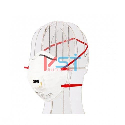 Полумаска фильтрующая 3M 8132 33-0237-01