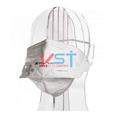 Полумаска фильтрующая (респиратор) 3M VFlex 9101S 133-0194-01