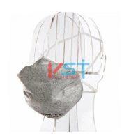 Полумаска фильтрующая АЛИНА-А 133-0047-01