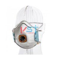 Полумаска фильтрующая (респиратор) SPIROTEK VS 2200AV 133-0220-01