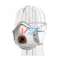 Полумаска фильтрующая (респиратор) SPIROTEK VS 2200CV 133-0219-01