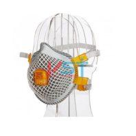 Полумаска фильтрующая (респиратор) SPIROTEK VS 2200WV 133-0217-01