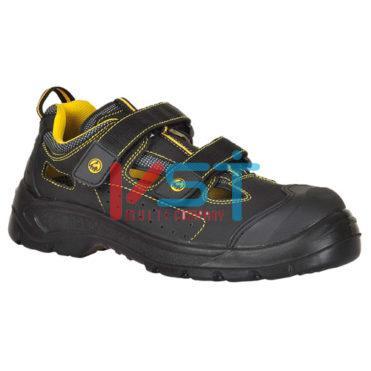 Антистатические сандалии из композита Portwest FC04 S1P