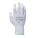 Антистатические перчатки Portwest Antistatic Shell A198 серые