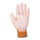 Антистатические перчатки Portwest Antistatic Shell A199 оранжевые