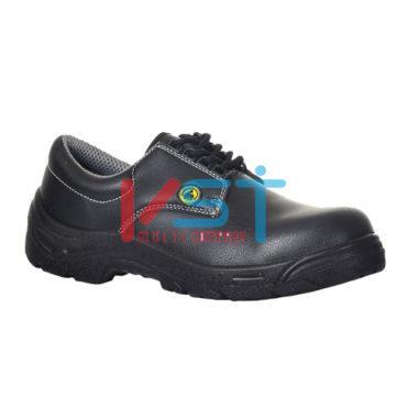 Антистатические ботинки Portwest FC01 S2 черные