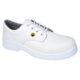 Антистатические ботинки Portwest FC01 S2 белые
