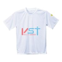 Антистатическая футболка Portwest AS20 белая