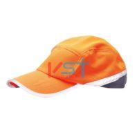 Бейсболка светоотражающая PORTWEST HB10 оранжевая