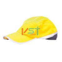 Бейсболка светоотражающая PORTWEST HB10 желтая