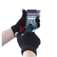 Перчатки сенсорные PORTWEST GL16 черные
