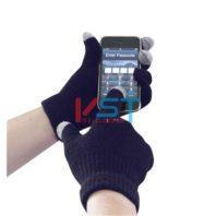 Перчатки сенсорные PORTWEST GL16 темно-синие