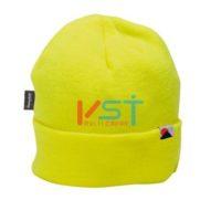 Шапка утепленная PORTWEST INSULATEX B013 желтая