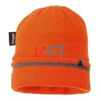 Шапка PORTWEST INSULATEX B023 оранжевая