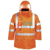 Куртка сигнальная 7 в 1 PORTWEST RT27
