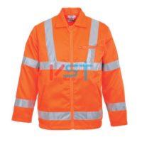 Куртка полихлопковая PORTWEST RT40
