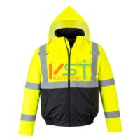 Куртка светоотражающая PORTWEST ПИЛОТ S363