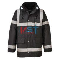 Куртка легкая PORTWEST ИОНА S433 черная