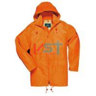 Дождевик классический PORTWEST S440 оранжевый