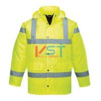 Куртка дышащая высокой видимости PORTWEST S461