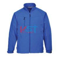 Куртка (2 слоя) PORTWEST ОРЕГОН TK40 синяя