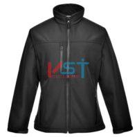 Куртка женская PORTWEST CHARLOTTE TK41 черная