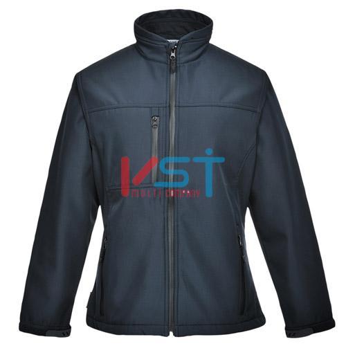 Куртка женская PORTWEST CHARLOTTE TK41 темно-синяя