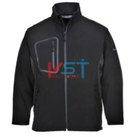 Куртка из софтшелла (3 слоя) PORTWEST ДУЭТ TK52