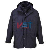 Куртка 3 в 1 PORTWEST ТОЛЕДО TK85