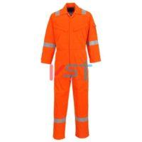 Комбинезон PORTWEST ARAFLAME GOLD AF53 оранжевый