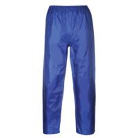 Брюки классические дождевые PORTWEST S441 синие