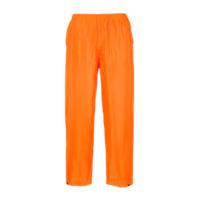 Брюки классические дождевые PORTWEST S441 оранжевые