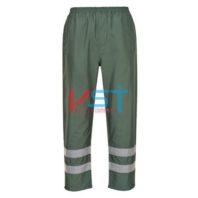 Брюки легкие PORTWEST ИОНА F481 зеленые