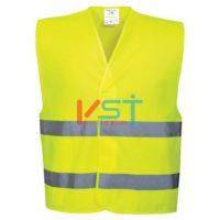 Жилет светоотражающий PORTWEST C474 желтый