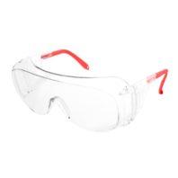 Очки РОСОМЗ О45 ВИЗИОН super (PC) 14530 защитные открытые