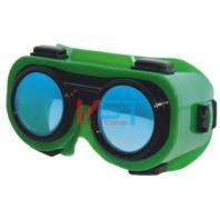 Очки закрытые ЗН22-С3С22 LASER