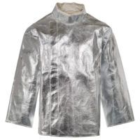 Куртка TEMPEX МАГНУМ KF-3/Z застежка на липучке, вид спереди