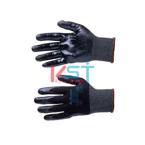 Перчатки ТЕХНОАВИА ДУБЛИН с нитрильным покрытием (nl13nt)