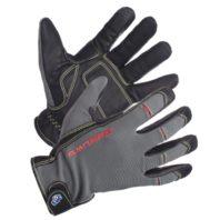 Перчатки АМПАРО ВИБРОСТАТ-04 черные 417800