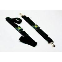 Крепежные ремни для спинального щита BaXstrap Laerda