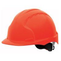 Каска защитная JSP ЭВО 3 AJE170-000-600 с храповиком красная